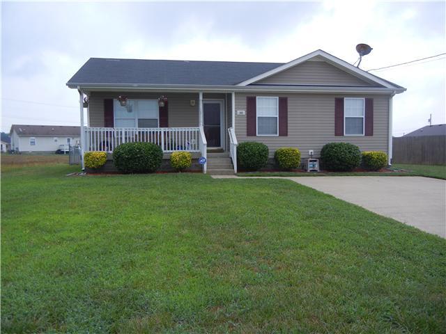 Rental Homes for Rent, ListingId:33239984, location: 102 Josephine Court Oak Grove 42262