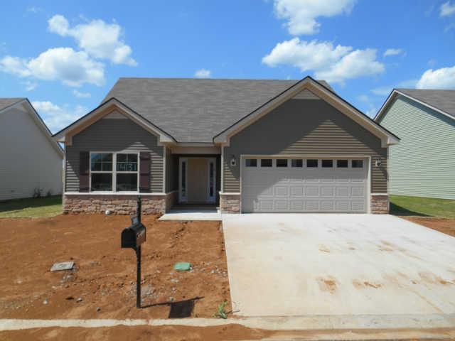 3418 Smarty Jones Ct, Murfreesboro, TN 37128