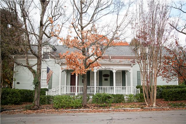 Rental Homes for Rent, ListingId:33225761, location: 935 Fair Street Franklin 37064