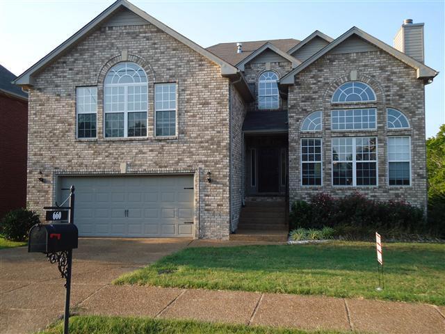 Rental Homes for Rent, ListingId:33240161, location: 660 Sugar Mill Dr. Nashville 37211