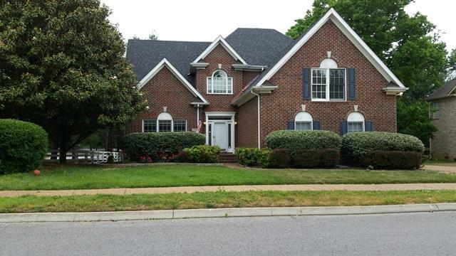 Rental Homes for Rent, ListingId:33225770, location: 100 Bromley Park Lane Franklin 37069