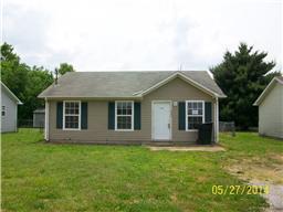 Rental Homes for Rent, ListingId:33290074, location: 1003 Stateline Rd Oak Grove 42262
