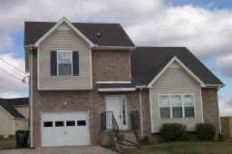 Rental Homes for Rent, ListingId:33225732, location: 1037 Summerhaven Clarksville 37042