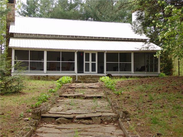 Site Built, Cottage - Beersheba Springs, TN (photo 1)