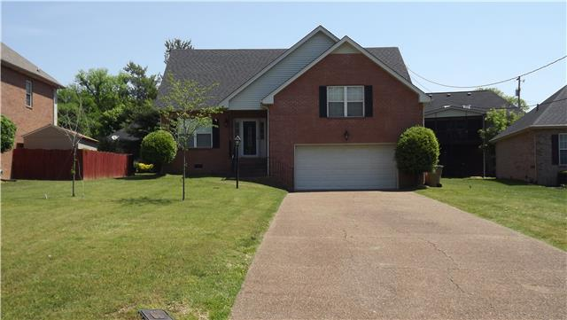 Rental Homes for Rent, ListingId:33240071, location: 310 Jackson Rd Goodlettsville 37072