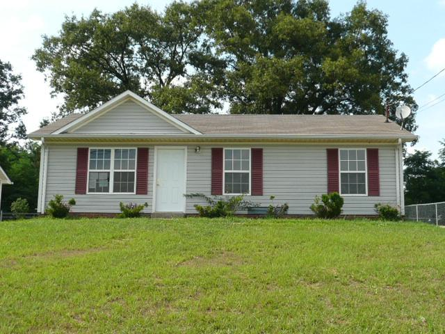 Rental Homes for Rent, ListingId:33263611, location: 135 Gail St Oak Grove 42262
