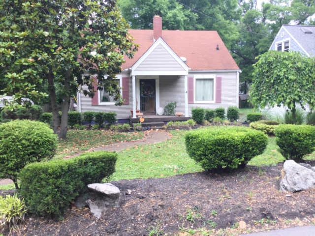 901 Maplewood Pl, Nashville, TN 37216