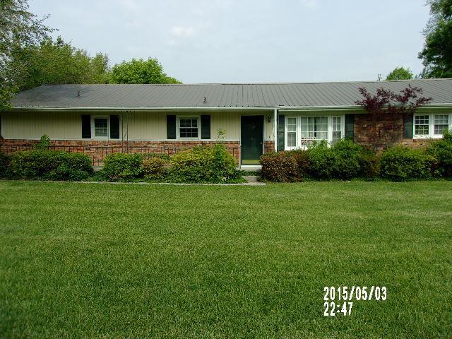 Rental Homes for Rent, ListingId:33245350, location: 323 Skyline Park Dr Hopkinsville 42240