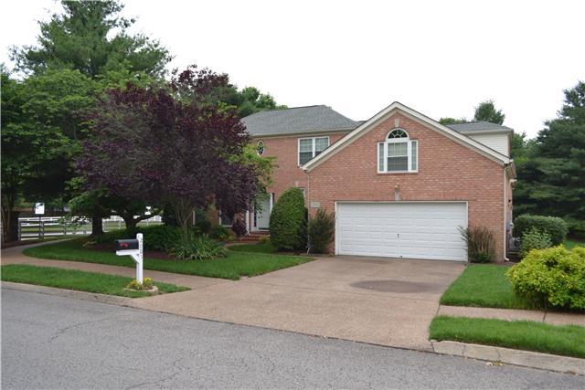 Rental Homes for Rent, ListingId:33245173, location: 2001 Wimbledon Circle Franklin 37069