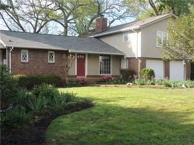 Rental Homes for Rent, ListingId:33245299, location: 384 Green Harbor Road Old Hickory 37138