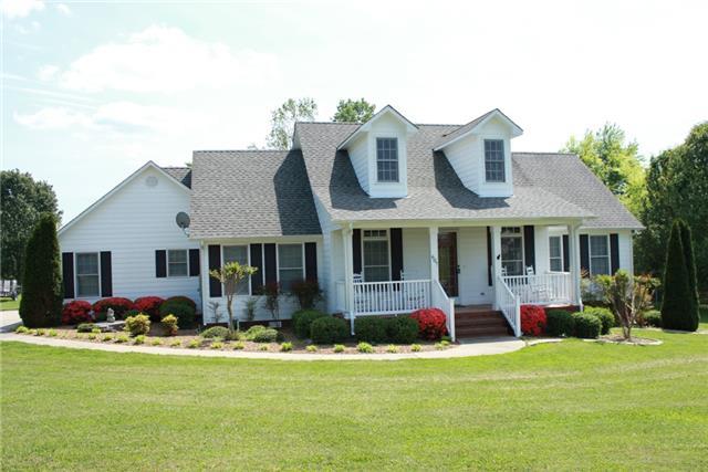 607 Hoover Rd, Woodbury, TN 37190