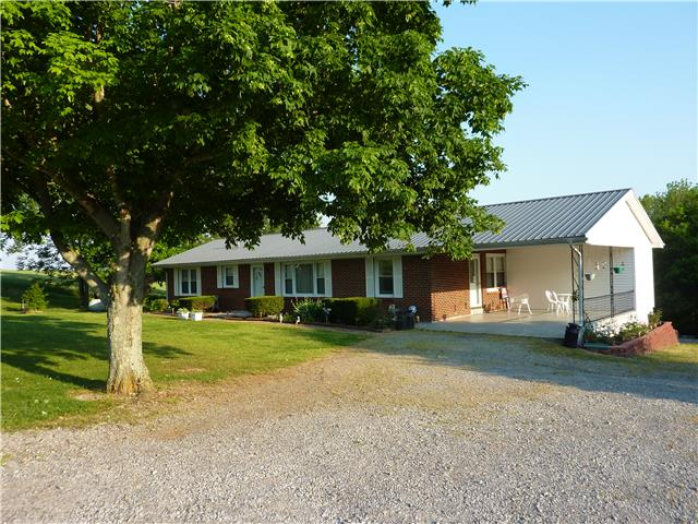 7781 Mill Rd, Cross Plains, TN 37049