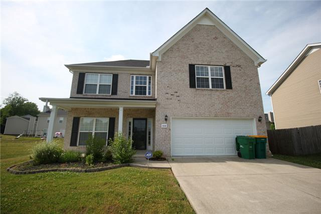 Rental Homes for Rent, ListingId:33245429, location: 6008 Twin Feather Run Spring Hill 37174
