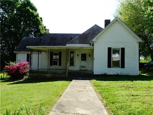 309 S Church St, Adams, TN 37010