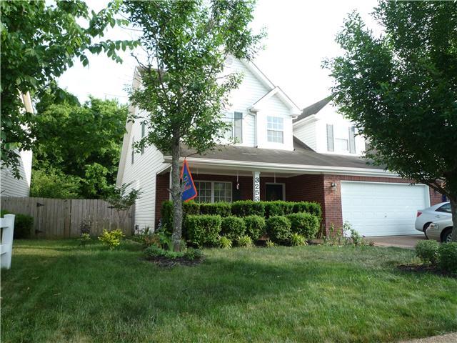 Rental Homes for Rent, ListingId:33263626, location: 3253 Dark Woods Drive Franklin 37064