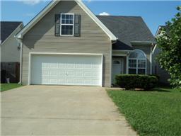 Rental Homes for Rent, ListingId:33290318, location: 340 Indian Park Murfreesboro 37128