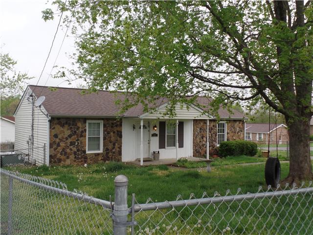 Rental Homes for Rent, ListingId:33290211, location: 918 Ryan Drive Clarksville 37042