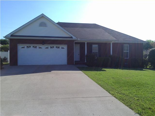 Rental Homes for Rent, ListingId:33290447, location: 929 Skye View Drive Gallatin 37066
