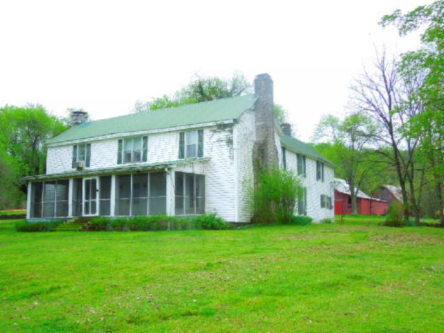 Image of Residential for Sale near Granville, Tennessee, in Putnam County: 228 acres