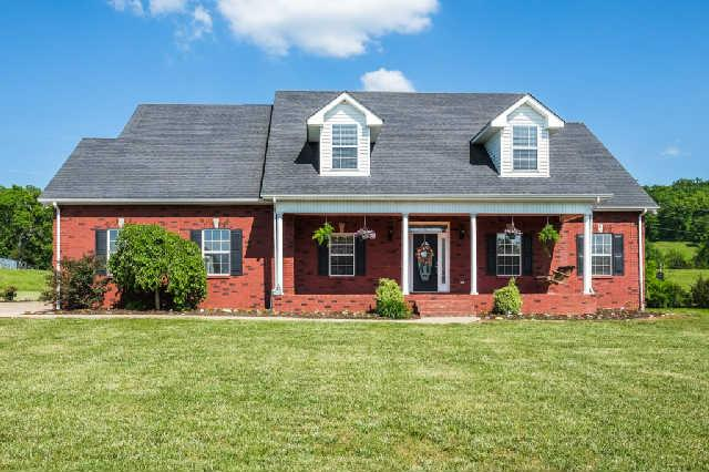 Real Estate for Sale, ListingId: 33290264, Bell Buckle, TN  37020
