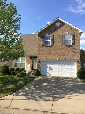 Rental Homes for Rent, ListingId:33290441, location: 3553 Mt. View Ridge Dr. Antioch 37013