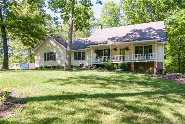 6.7 acres Fairview, TN
