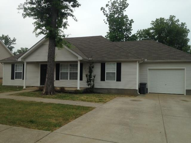 Rental Homes for Rent, ListingId:33311291, location: 1008 Niagra Way Murfreesboro 37129