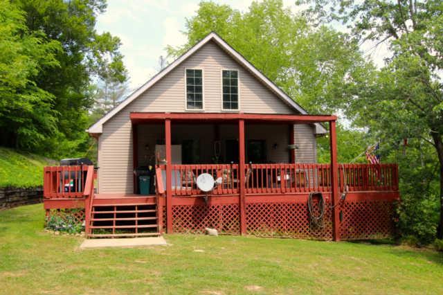 254 Aaron Webb Rd, Smithville, TN 37166