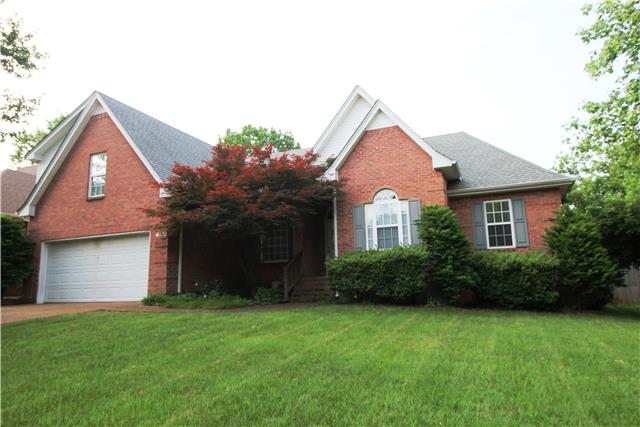 308 Black Bear Trl, Murfreesboro, TN 37127