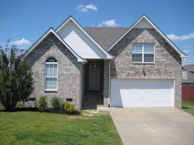 Rental Homes for Rent, ListingId:33311232, location: 2927 Greentree Drive Smyrna 37167