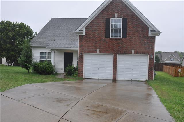 Rental Homes for Rent, ListingId:33311430, location: 1018 Mallory Lane Spring Hill 37174