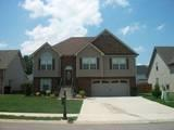 Rental Homes for Rent, ListingId:33311383, location: 1265 Chinook Circle Clarksville 37042