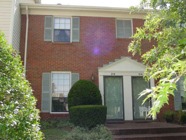 Rental Homes for Rent, ListingId:33311289, location: 215 Brentwood Pointe Brentwood 37027