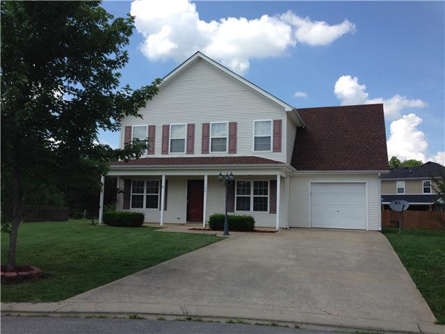 Rental Homes for Rent, ListingId:33311387, location: 1841 Antebellum Dr. Murfreesboro 37128