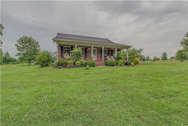 457 Fern Valley Rd, White House, TN 37188