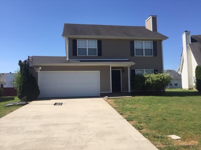 3127 Donard Ct, Murfreesboro, TN 37128