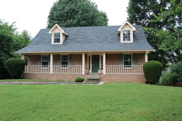1624 Bevard Rd, Clarksville, TN 37042