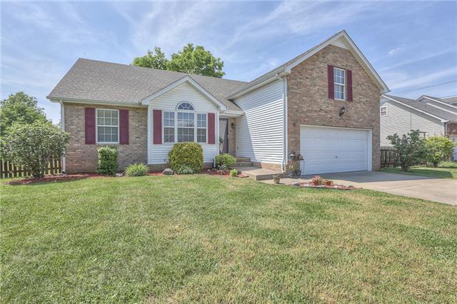 1320 Dodd Trl, Murfreesboro, TN 37128