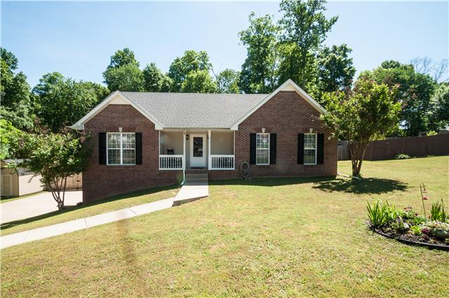 1593 Darlington Ct, Clarksville, TN 37042