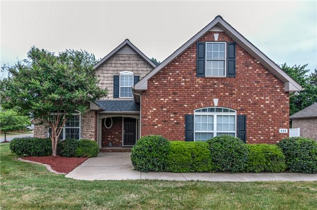 434 Foundry Cir, Murfreesboro, TN 37128