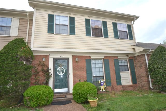 Rental Homes for Rent, ListingId:33331901, location: 302 Brentwood Point Brentwood 37027