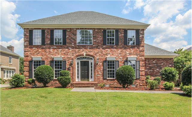 Rental Homes for Rent, ListingId:33332138, location: 2648 Chesterfield Ct Murfreesboro 37129