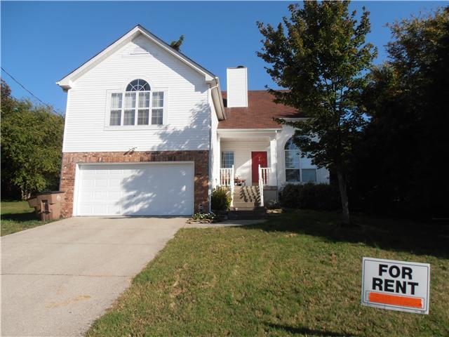 Rental Homes for Rent, ListingId:33352059, location: 104 Cedar Ash Ct. Antioch 37013