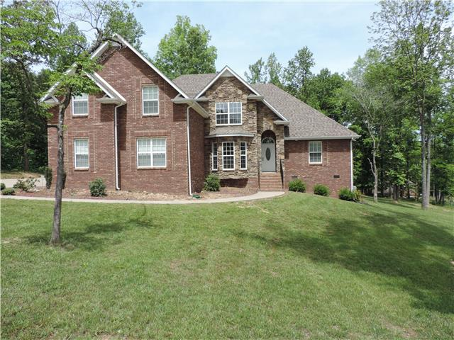 367 Salem Ridge Rd, Clarksville, TN 37040