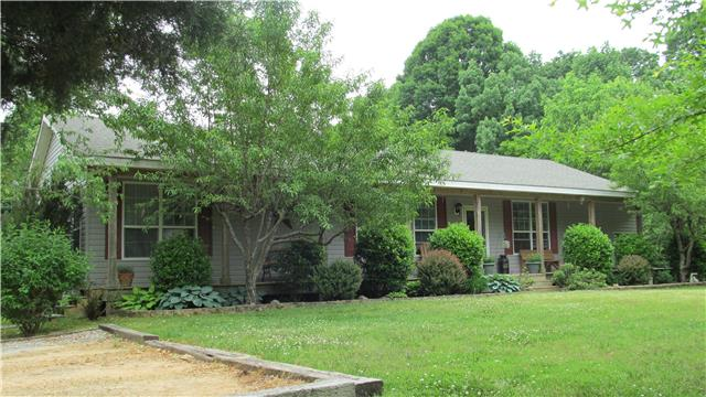 2004 Mcanally Rd, Mt Pleasant, TN 38474