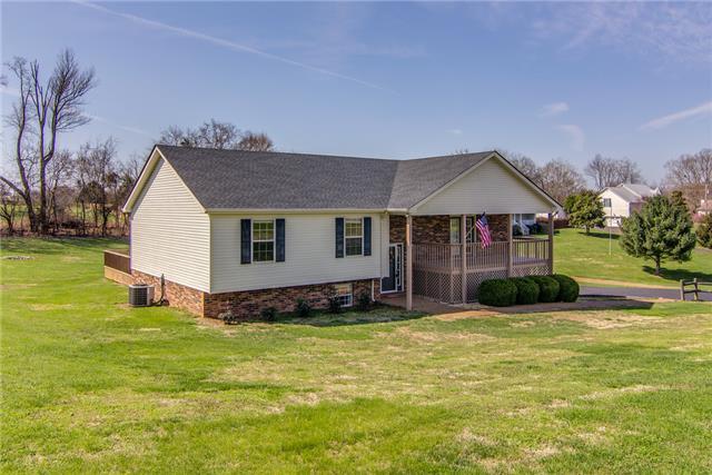 607 Vaughans Gap Rd, Spring Hill, TN 37174