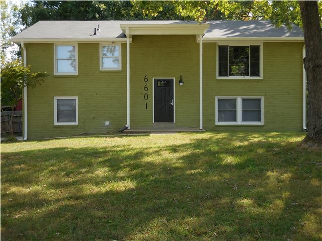 Rental Homes for Rent, ListingId:33351840, location: 6601 Upton Lane Nashville 37209
