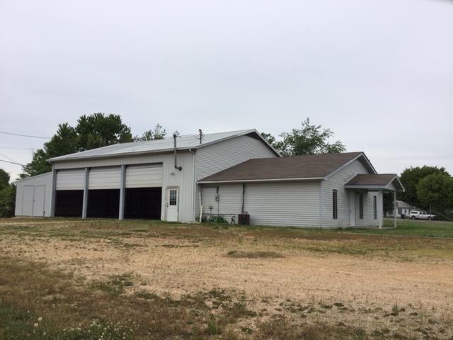 600 Swan Ave, Hohenwald, TN 38462