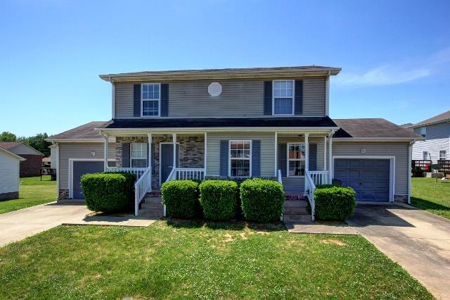 Rental Homes for Rent, ListingId:33352197, location: 812 Flyer Oak Grove 42262