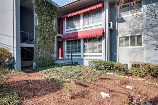 Rental Homes for Rent, ListingId:33387378, location: 201 Acklen Park Dr. #12 Nashville 37203